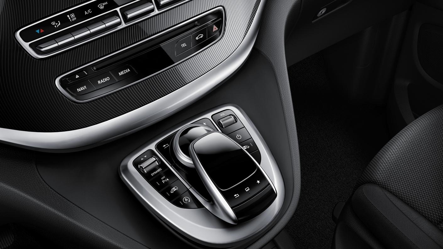 Mercedes-Benz Clase V 2019: Precios y versiones en México