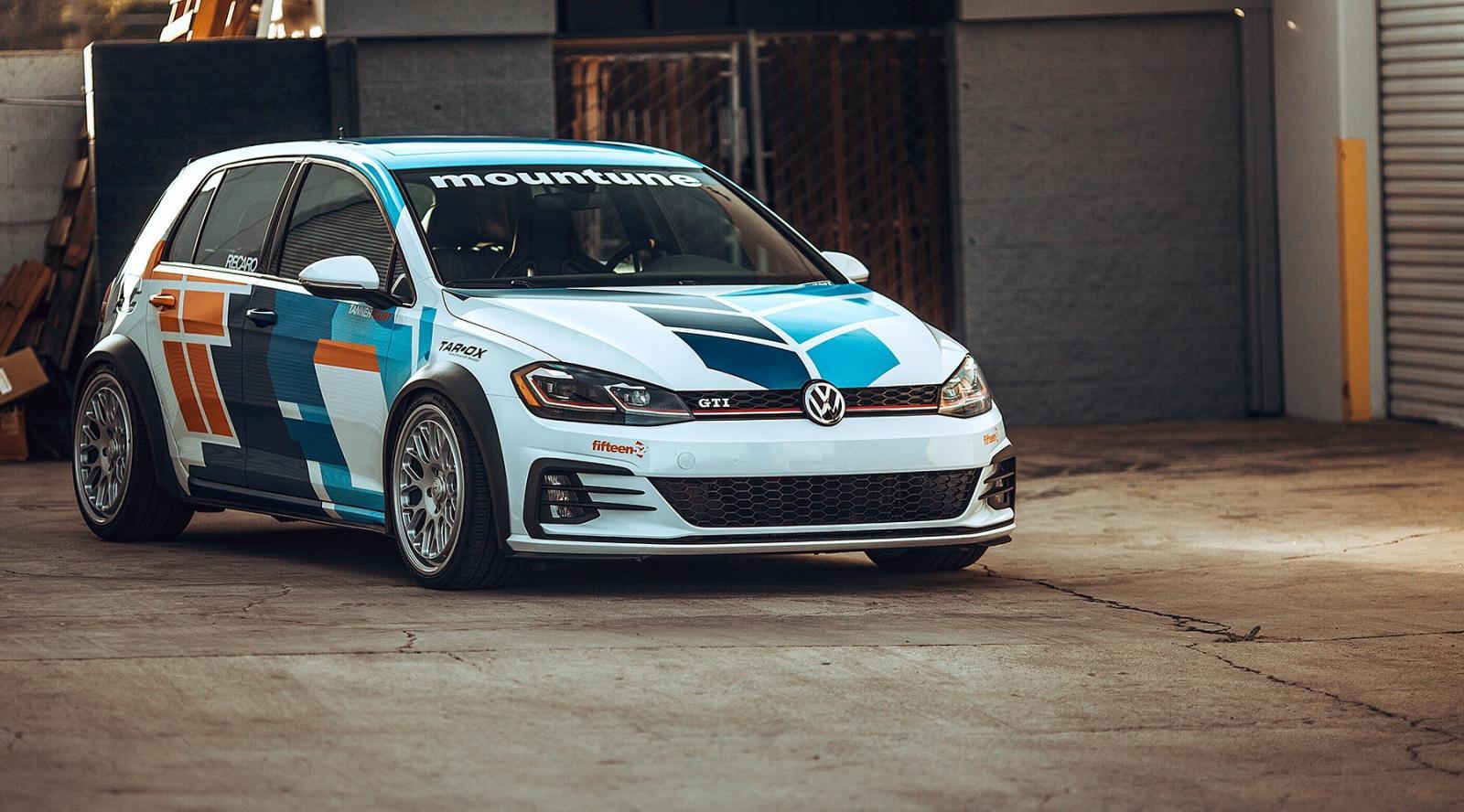 Mountune ahora incluirá productos de Volkswagen en su catálogo