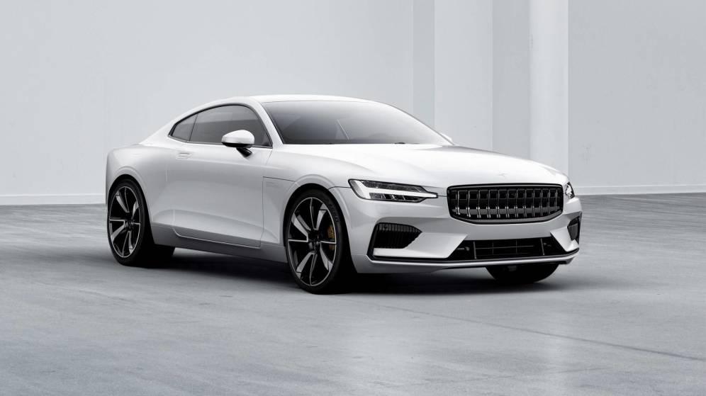 Volvo Cars se prepara para dejar de producir autos de combustión interna