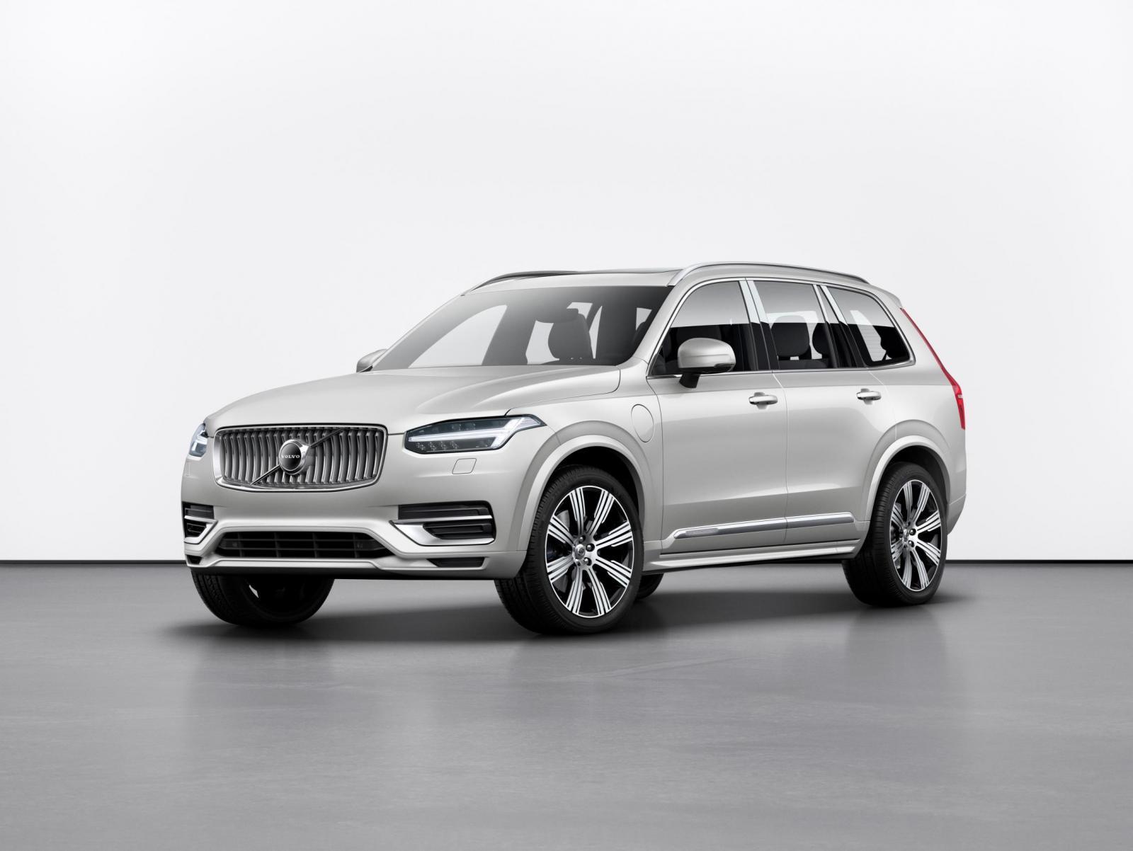 Volvo Cars halló un aliado chino de gran importancia en el mercado de baterías de ion de litio