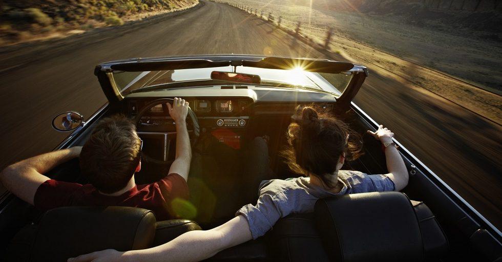 Tips para ser un buen copiloto en carretera