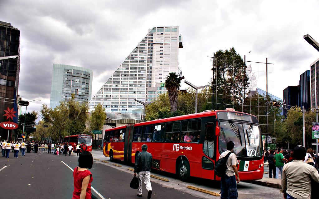 Ford y el Gobierno de la CDMX van por una revolución de movilidad
