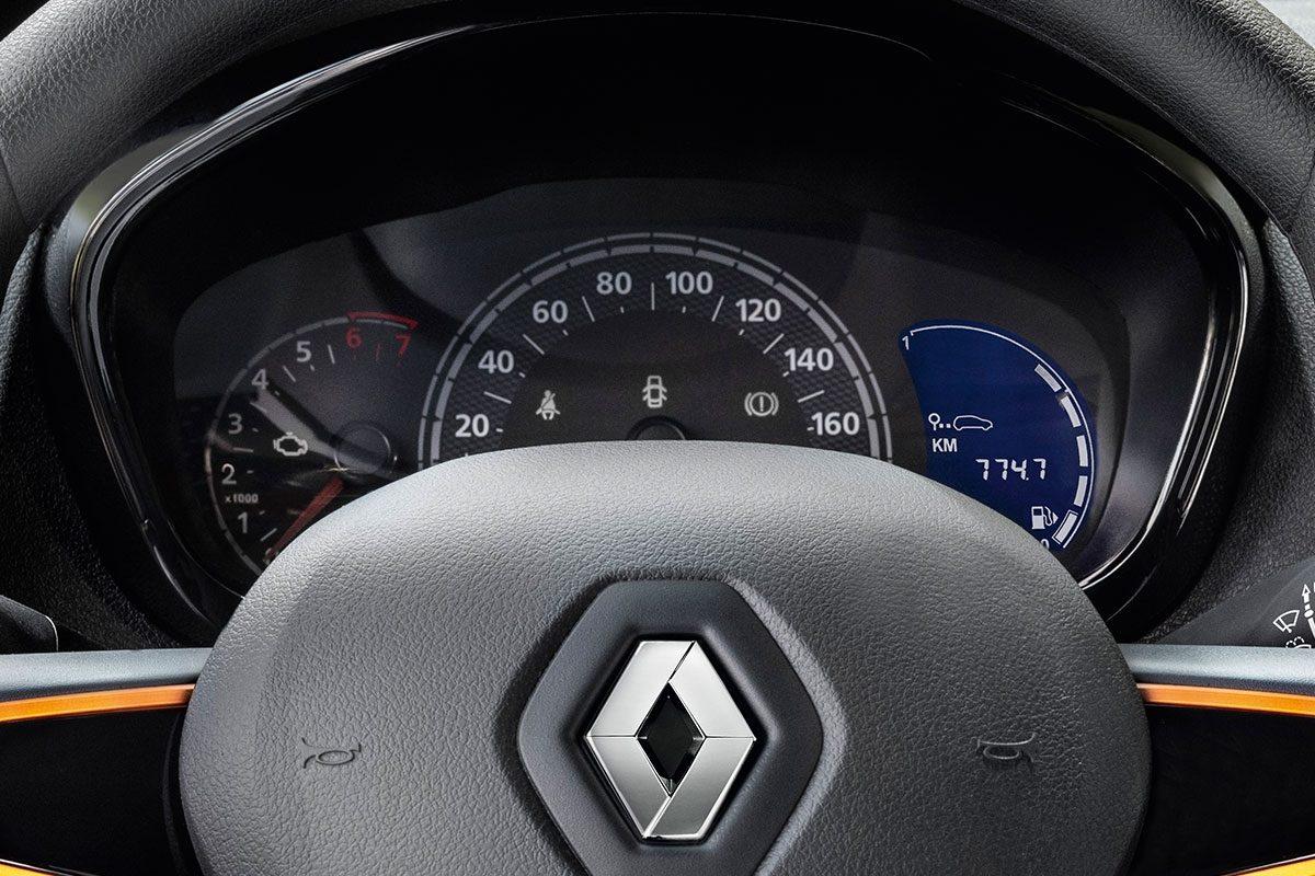 Renault Kwid 2019 Outsider resena ventajas desventajas