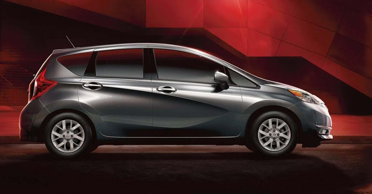 El Nissan Note 2019 precio en México presenta un diseño aerodinámico