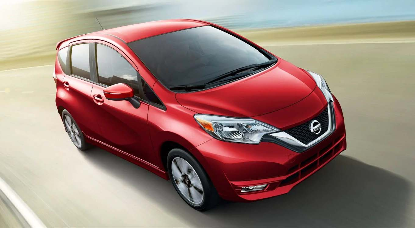El Nissan Note 2019 precio en México cuenta con un motor de 4 cilindros de 1.6 litros