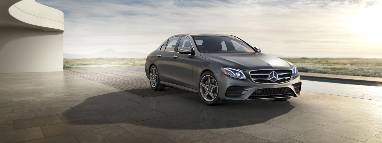 El Mercedes EQE será más corto que el actual Mercedes Clase E, además de presumir un look más tecnológico