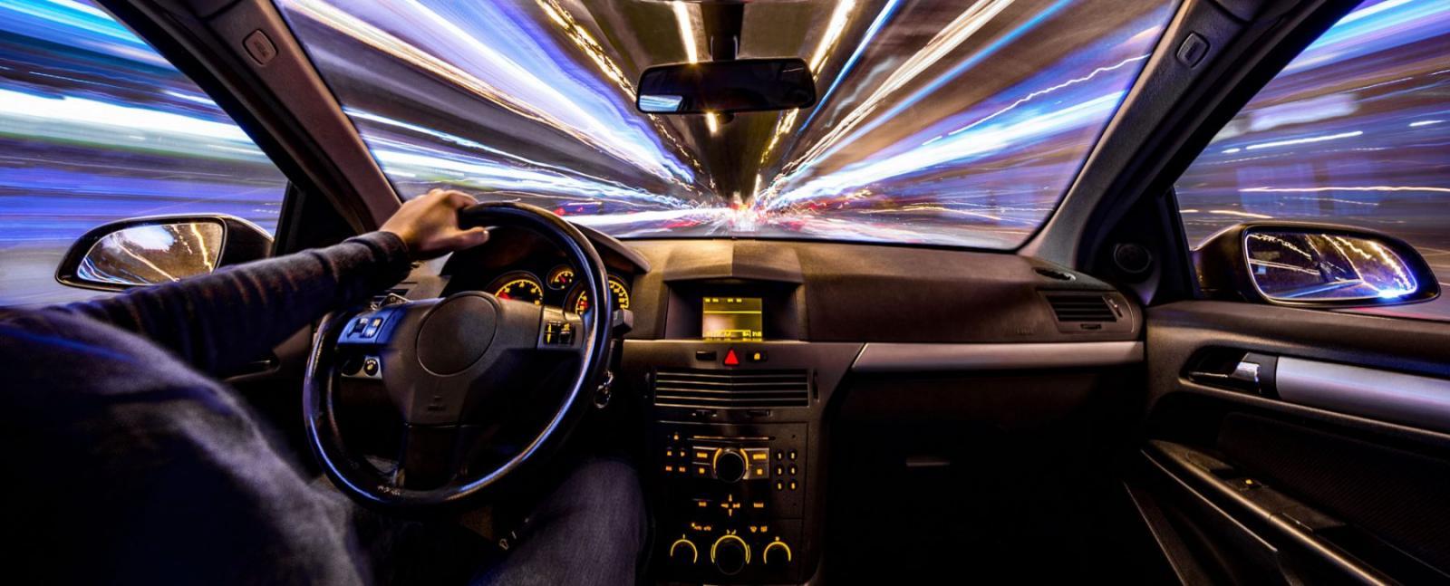 Efecto túnel ¿Qué es y cómo afecta la conducción?
