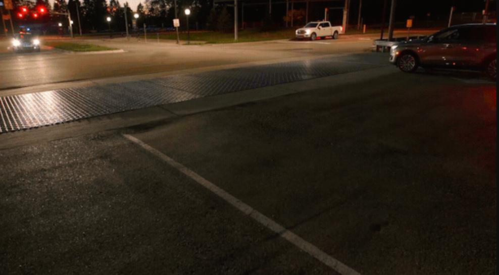 Ford intersecciones