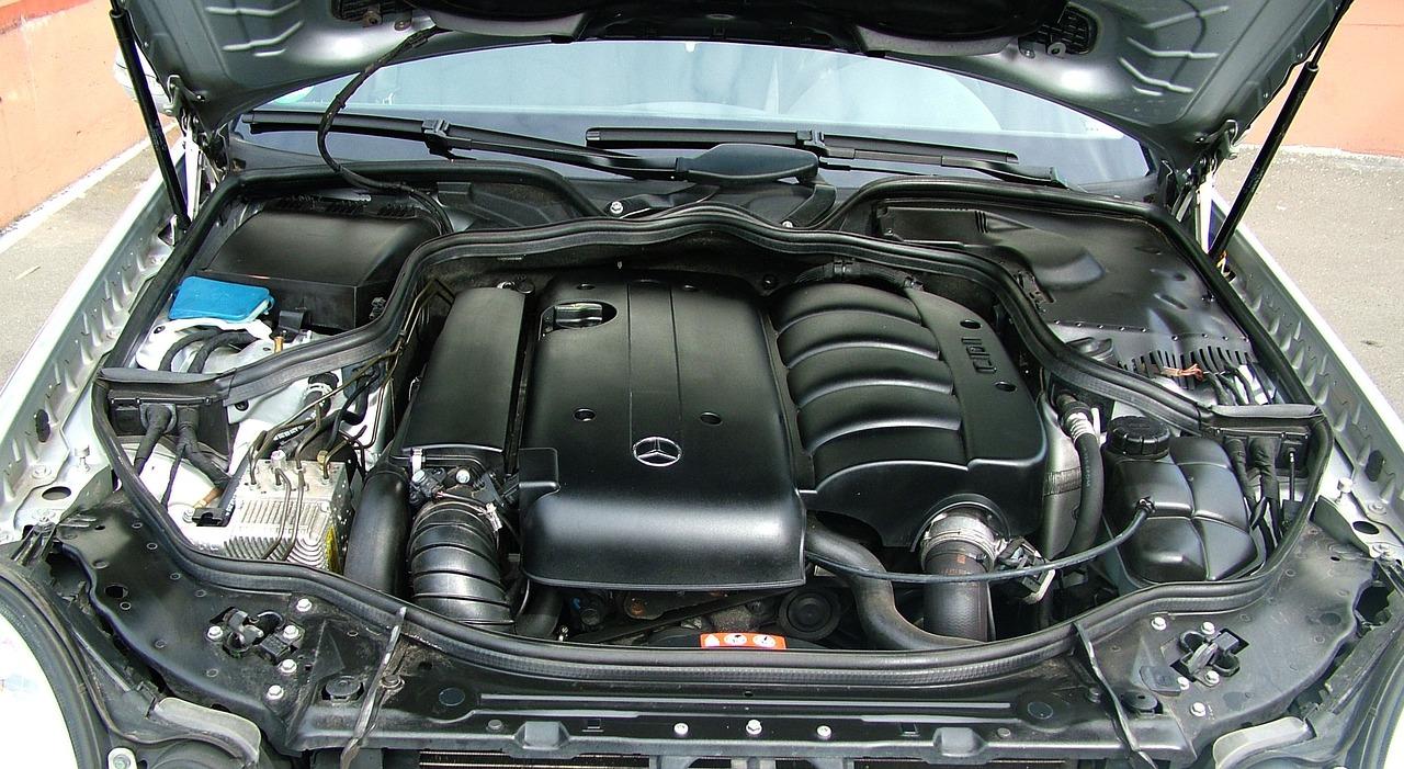 La mala lubricación es una de las causas comunes de un motor gripado