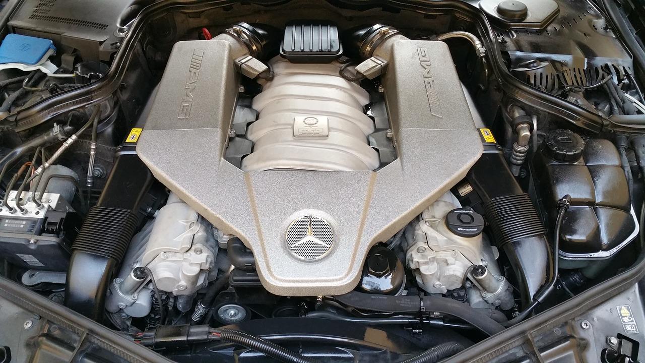 Un motor gripado puede representar la pérdida casi total de la unidad
