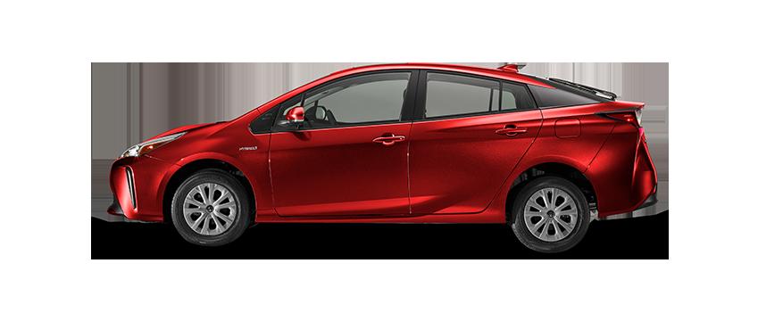 El Toyota Prius Premium 2019 se presenta como un auto que brilla en ambientes urbanos