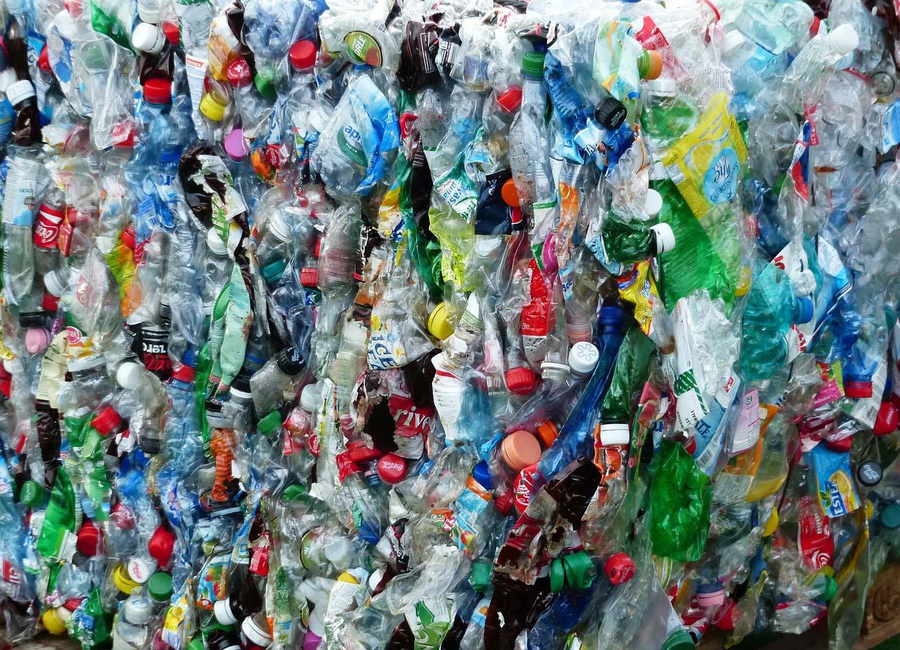 El PET puede tener muchas opciones de reciclaje