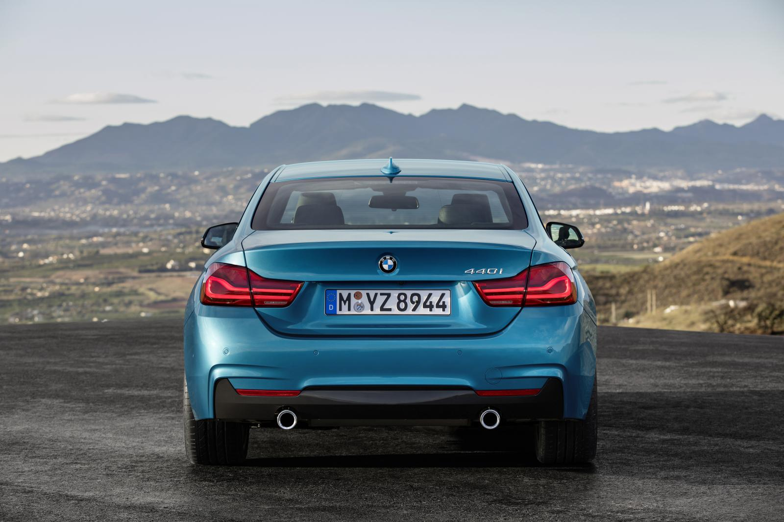 BMW Serie 4 2019