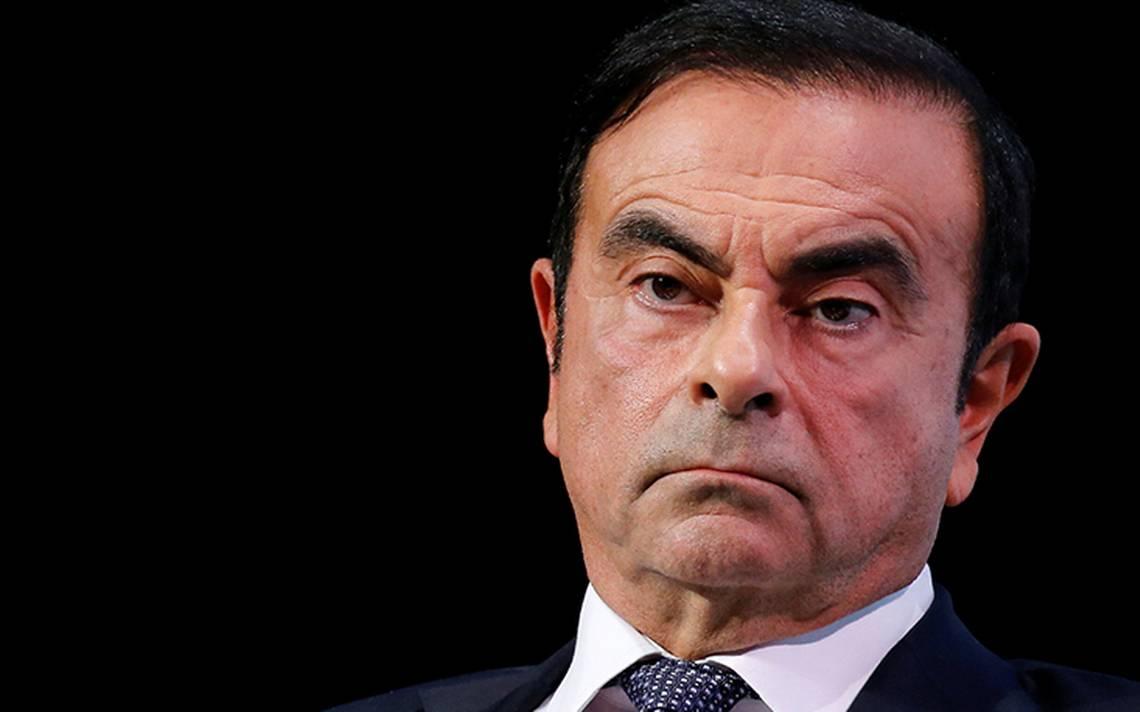 Carlos Ghosn ahora podría enfrentar a la justicia francesa