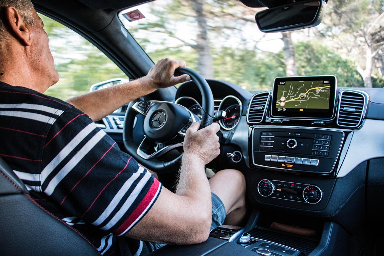 5 Autos Ideales Para Adultos Mayores