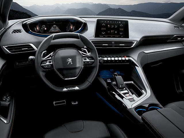Peugeot 3008 2020 Precios y versiones en México