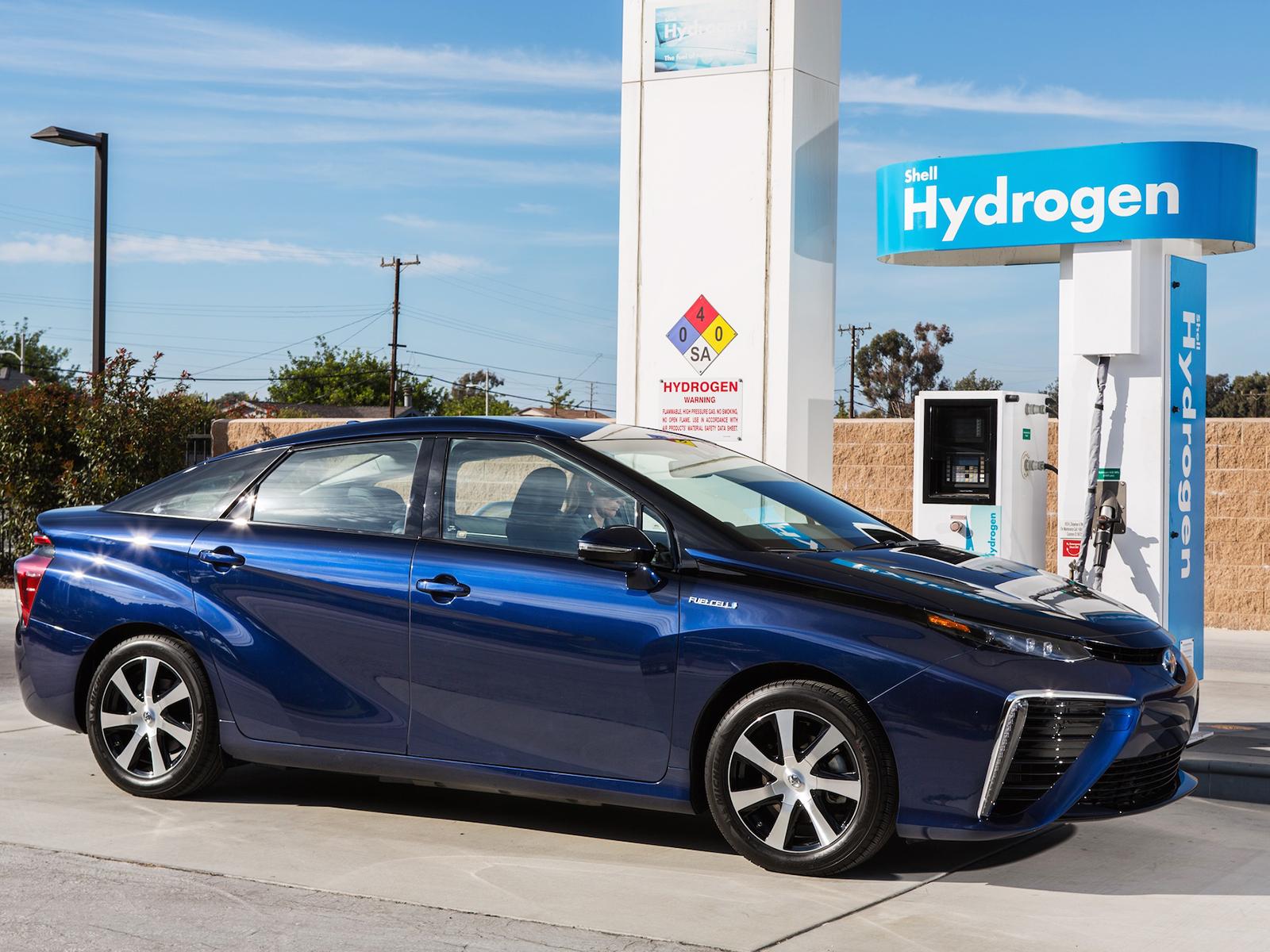 El hidrógeno sería utilizado en una gran cantidad de industrias