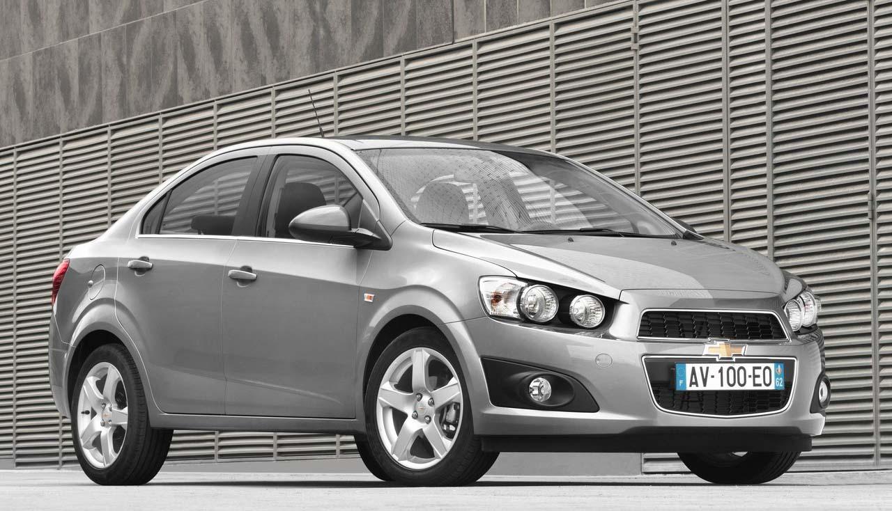 Chevrolet Aveo 2014 autos menos de 100 mil pesos