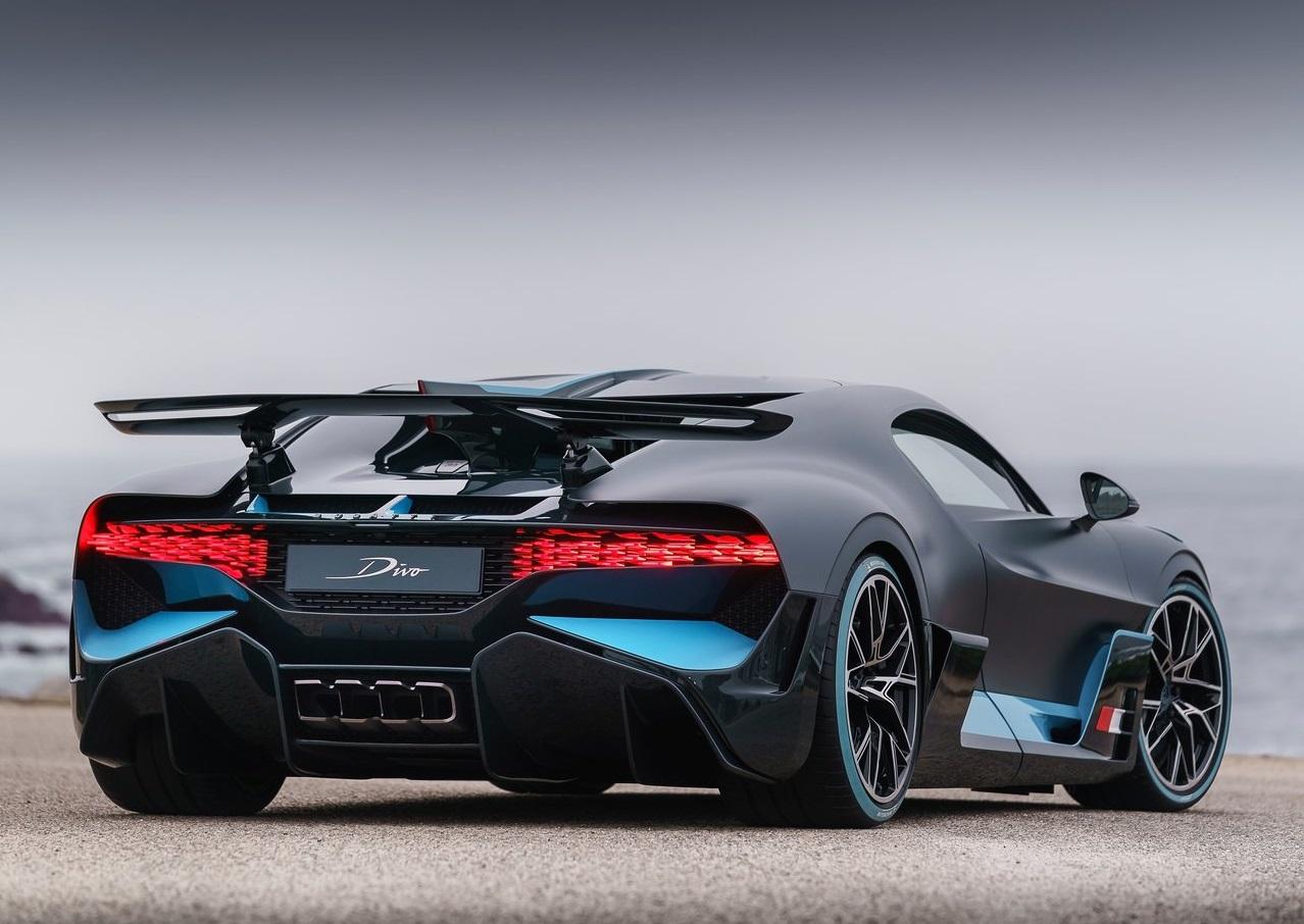 Bugatti podría presentar otro one-off en Pebble Beach
