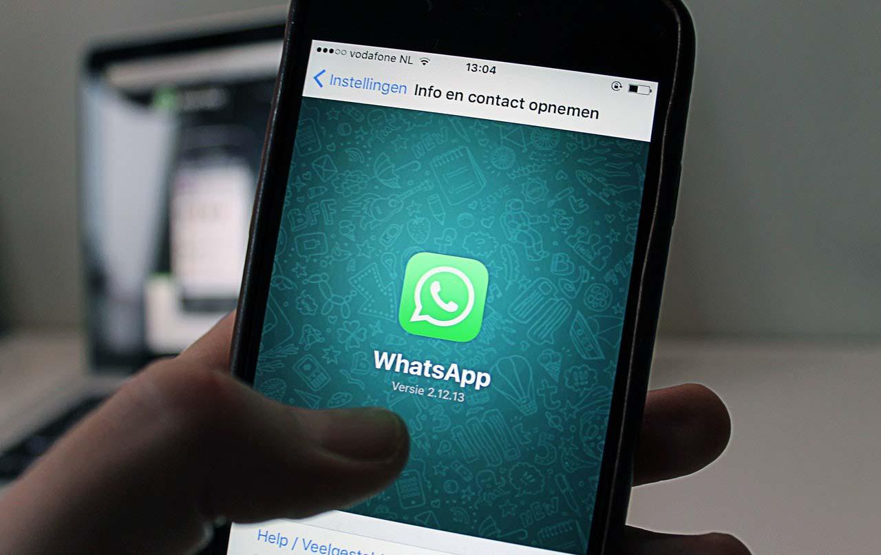 Audios de WhatsApp adivierten de un nuevo tipo de asalto