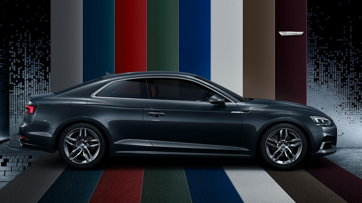 Audi A5 S Line Quattro 2019 resena ventajas desventajas