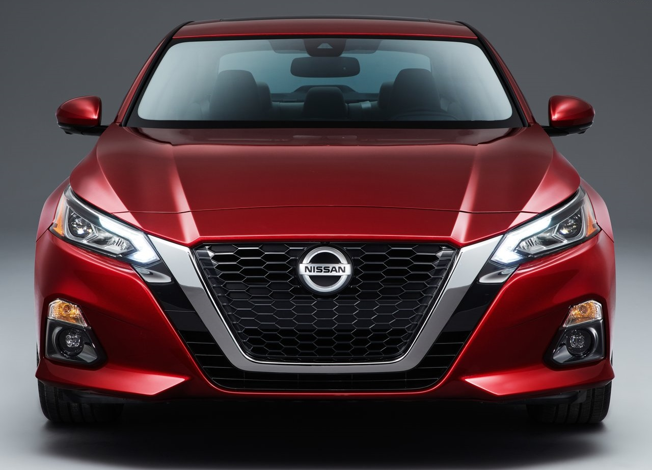 Nissan Altima Exclusive 2019 resena ventajas desventajas