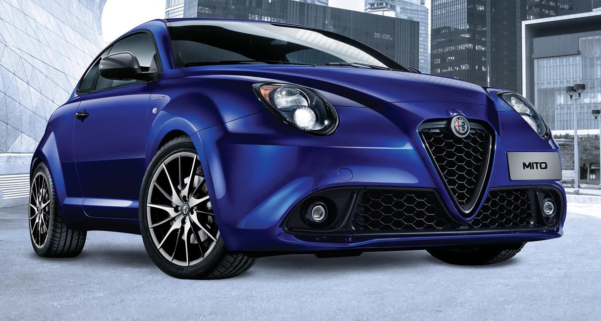 Alfa Romeo Mito Veloce 2019 resena ventajas desventajas