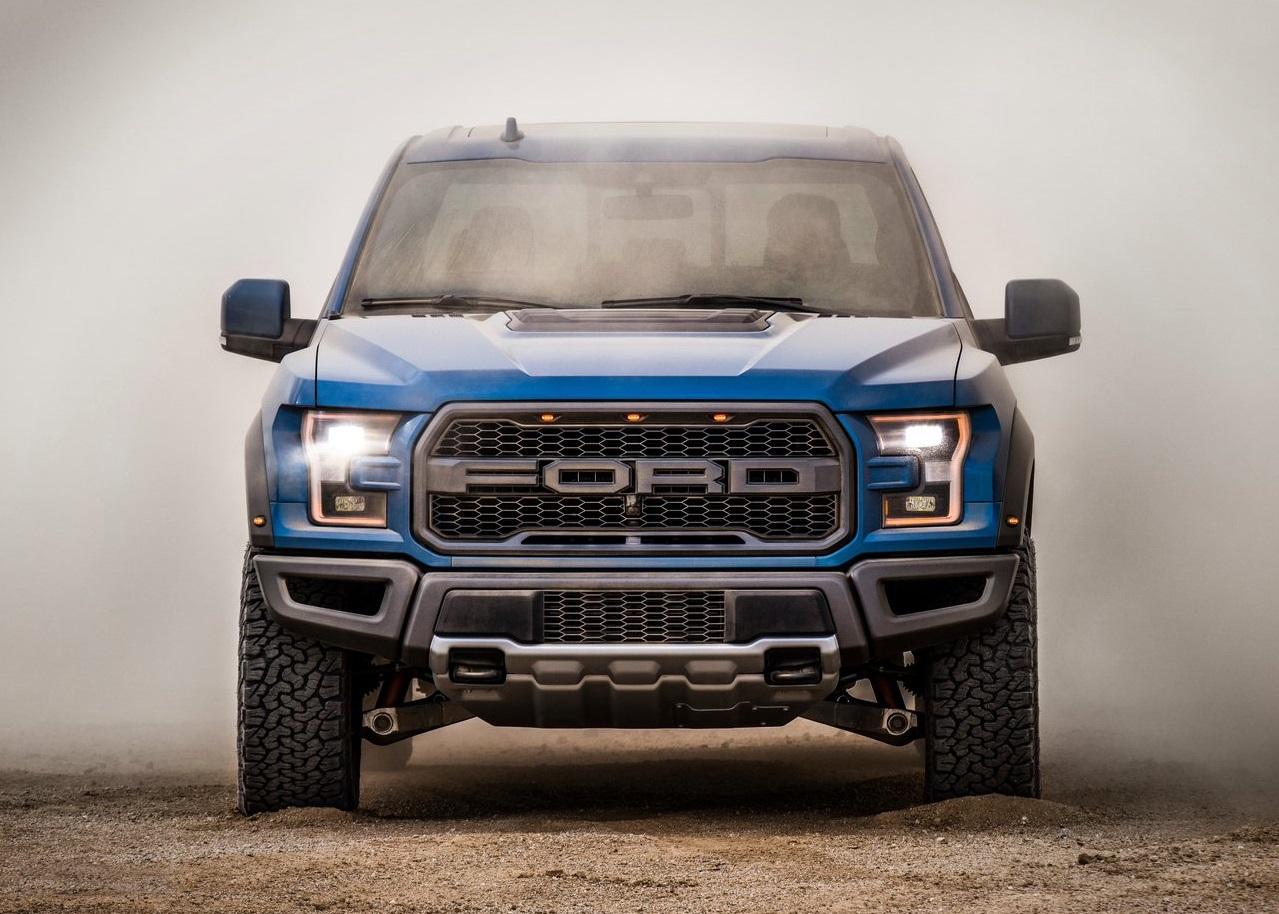 Ford F-150 Raptor 2019 resena ventajas desventajas