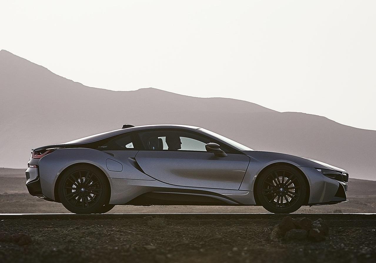 BMW lanzará nueva tecnología para pasar a modo solo eléctrico automáticamente