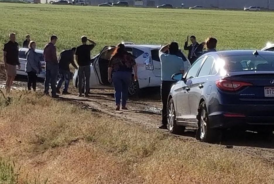 El atajo de Google Maps que dejó varados a 100 conductores