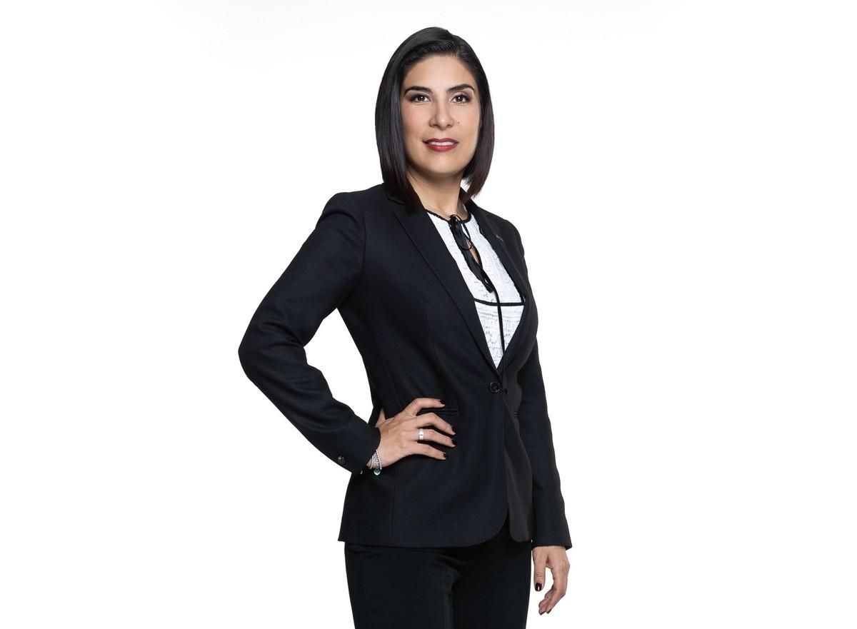Mayra González Nissan