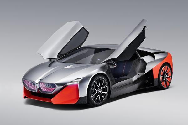 Hans Zimmer le pondrá sonido a los autos eléctricos de BMW