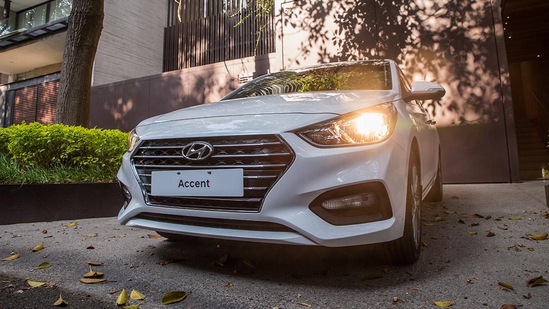El Hyundai Accent 2020 precio tiene un diseño que proyecta elegancia