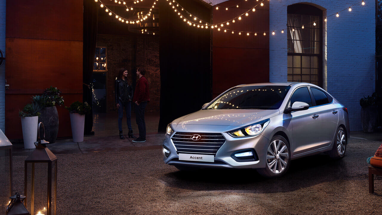 El Hyundai Accent 2020 precio se presenta en el mercado en carrocerías sedán y hatchback