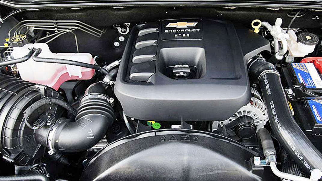 Consumo de diesel por kilometro