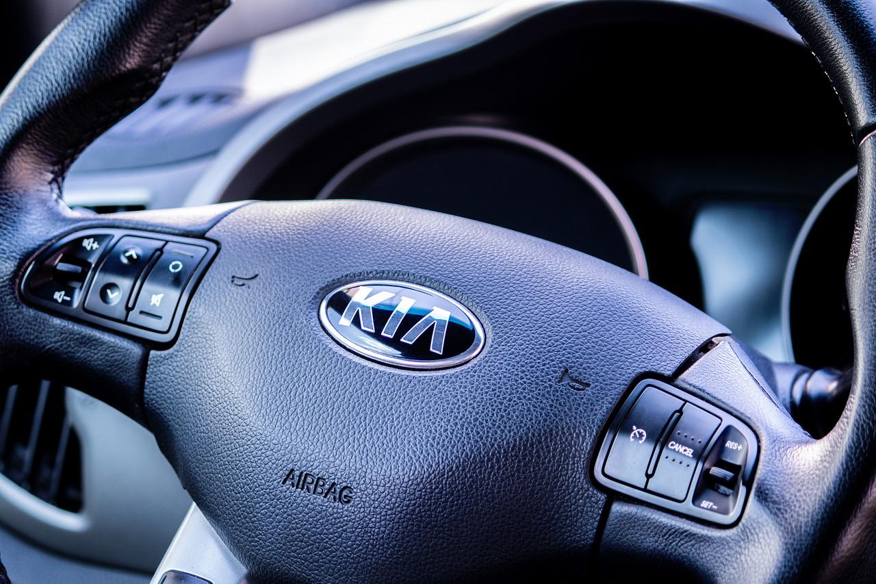 Kia logró aumentar sus ventas en junio, a diferencia de otros fabricantes