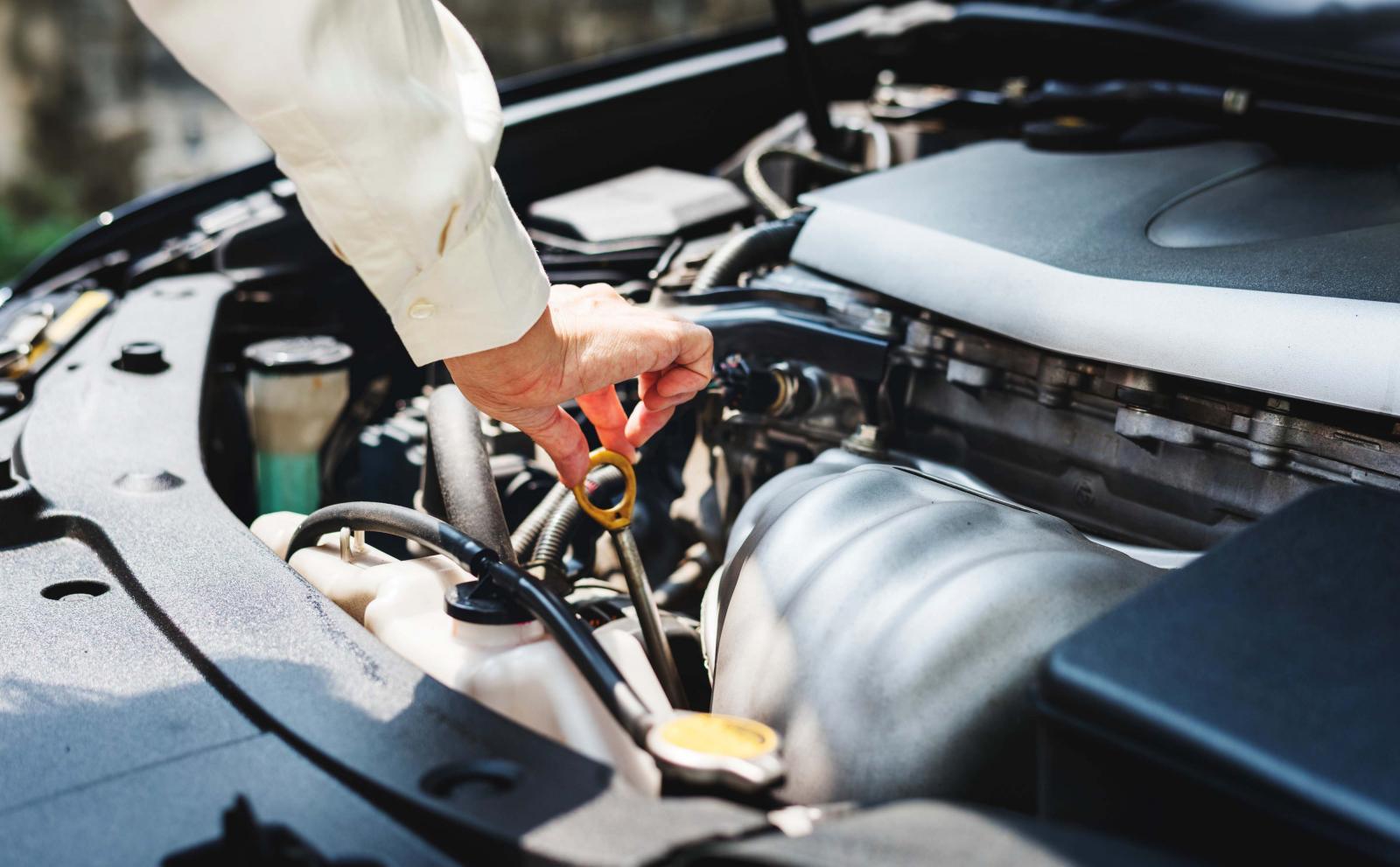 El mantenimiento ayuda a incrementar la vida útil de los autos
