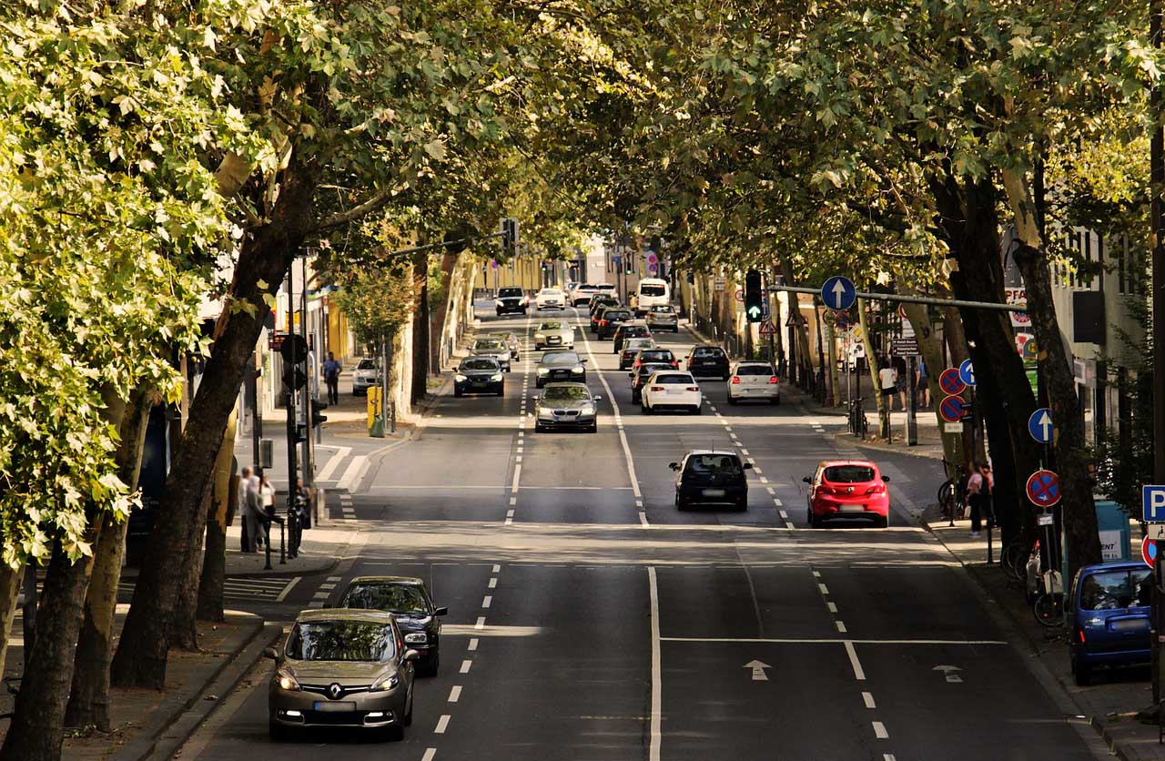 Las medidas ambientales obligan a los conductores a cuidar sus vehículos