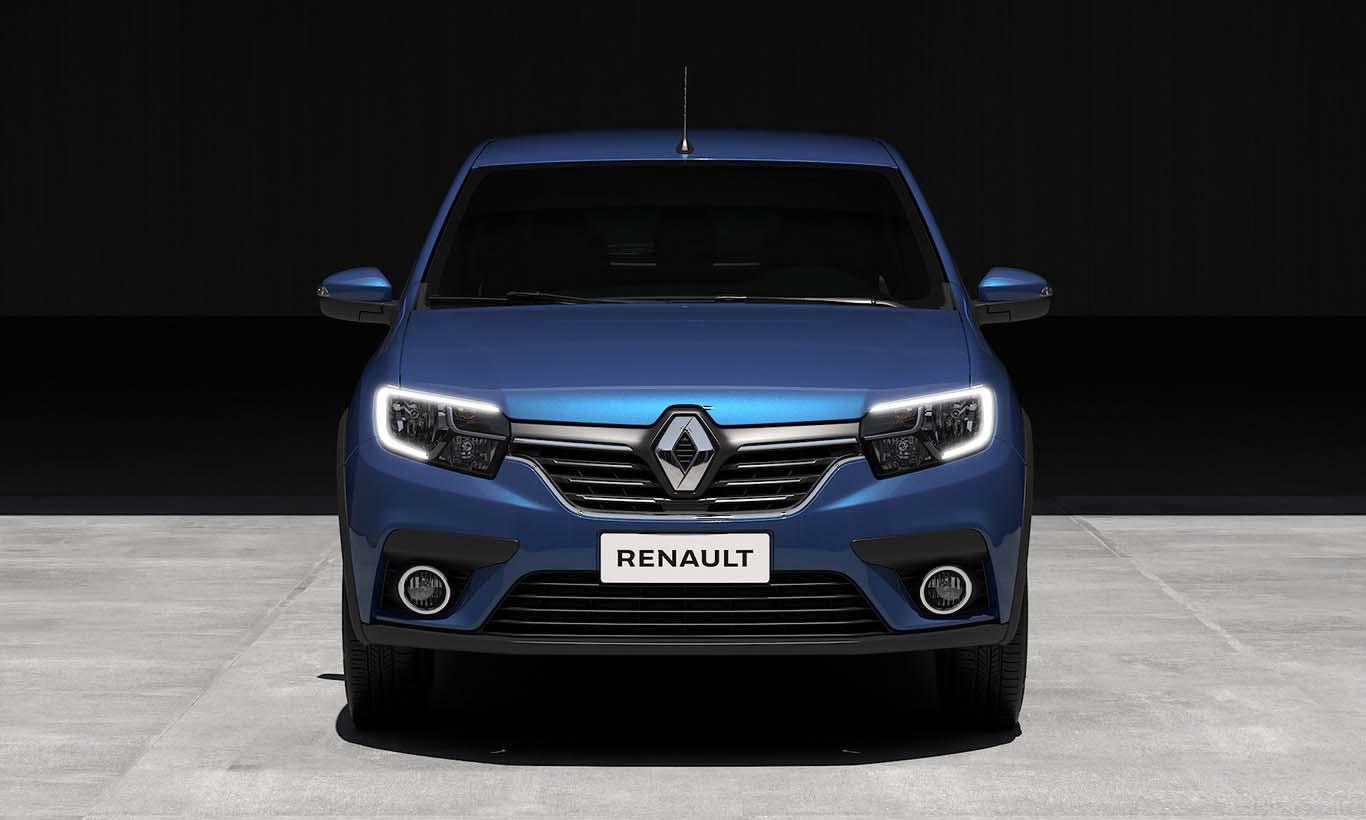 El Renault Sandero 2020 recibió un facelift