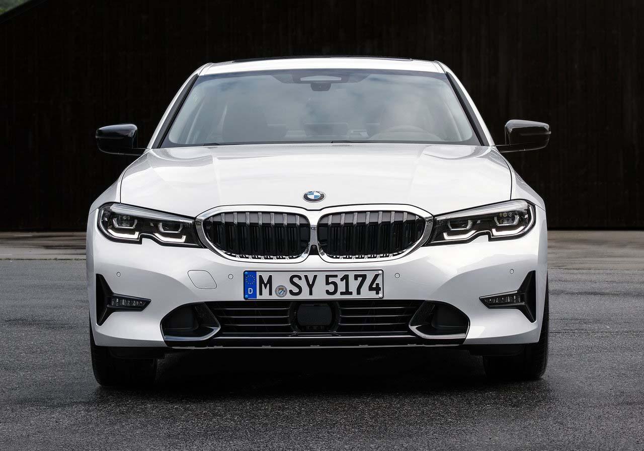 El BMW Serie 3 2020 será presentado en nuestro país