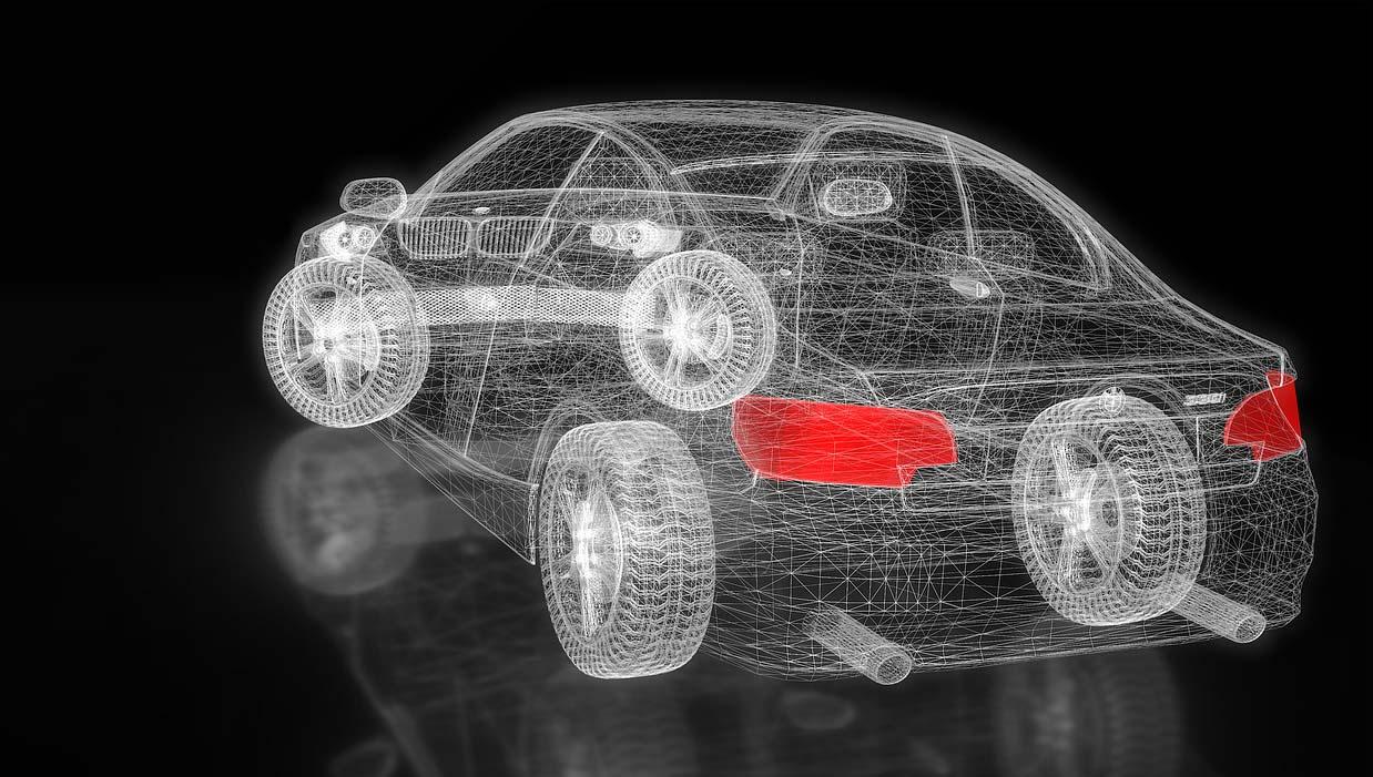 Los autos eléctricos ya son una realidad en la industria