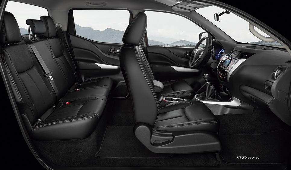 Nissan Np300 Frontier 2020 Precio En Mexico