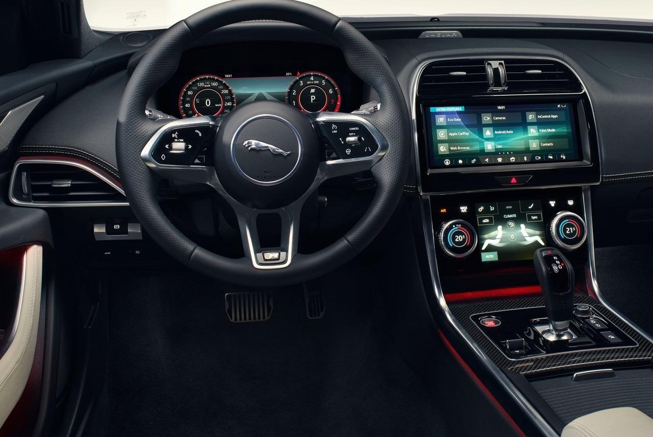 Jaguar Land Rover desarrolla nueva tecnología que detectará tu estado de ánimo
