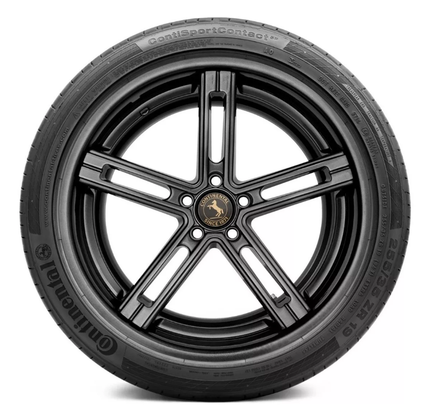 Continental prevé presentar muy pronto los resultados de The Intelligent Tyre