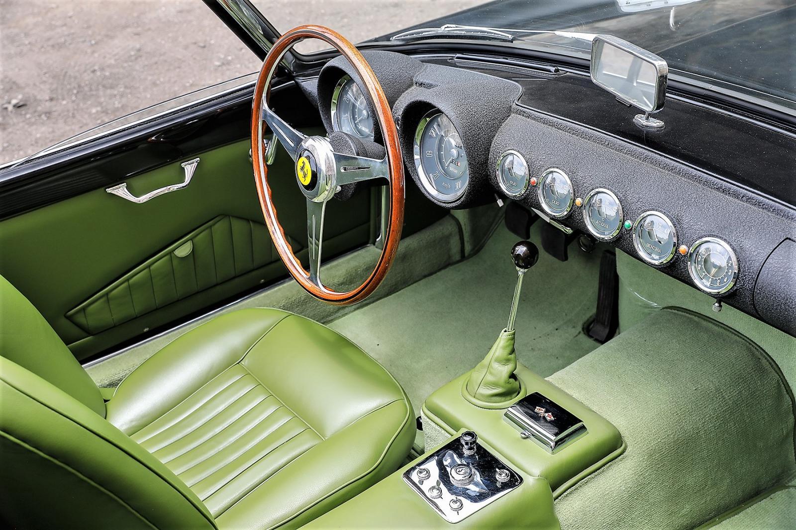 Ferrari 250 GT Series I Cabriolet