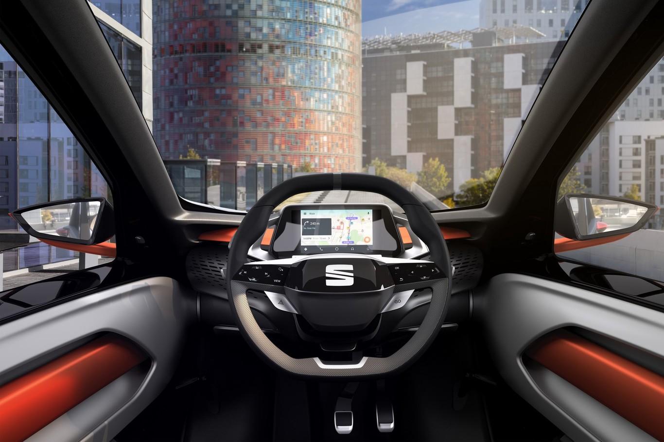 SEAT Minimó podría ampliar su rango de comercialización