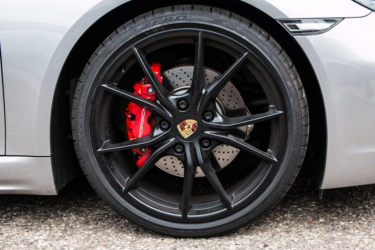 Holoride comenzaría a llegar a los modelos de Porsche hasta dentro de 3 años