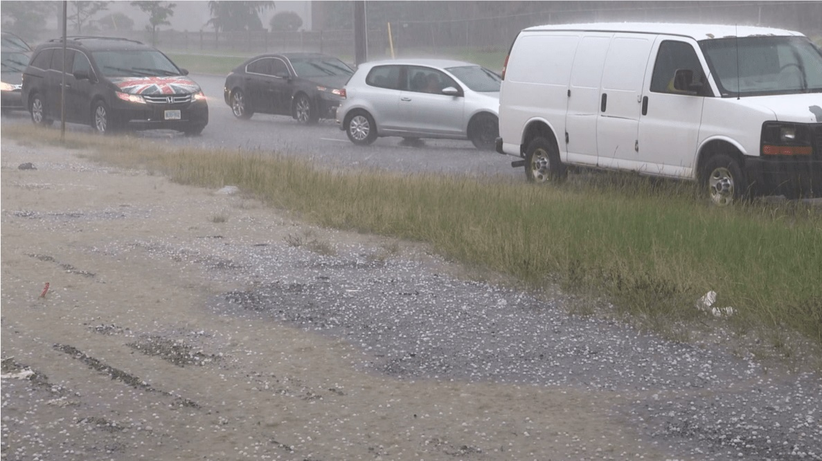 ¿Qué hacer ante una inundación mientras conduces?