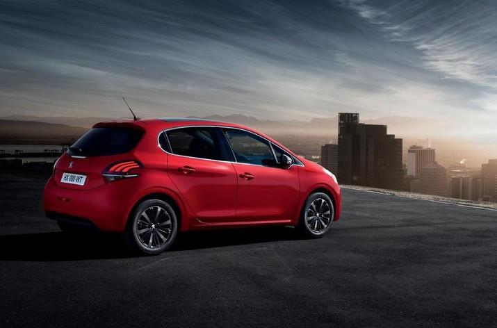 Peugeot 208 Allure 2020 resena ventajas desventajas