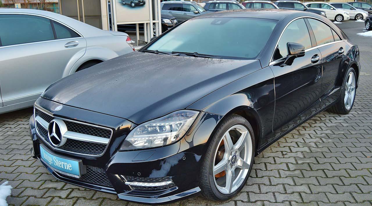 Comprar un auto nuevo es una verdadera inversión